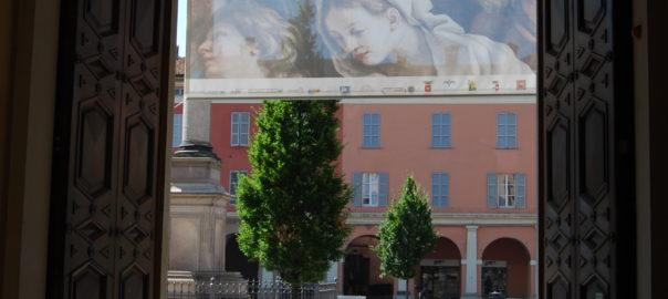 Guercino a PIACENZA: visita alla Cupola del Duomo